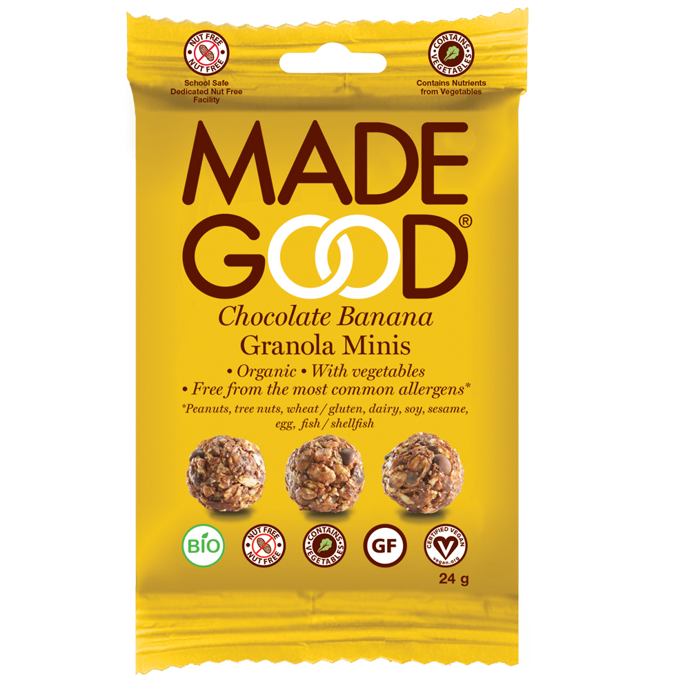 MGIN-Granola Minis-Chocolate Banana-24gPillow